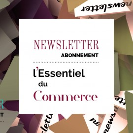 Newsletter Essentiel du Commerce