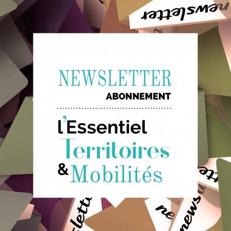 Newsletter aménagement